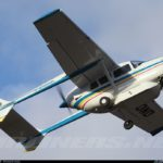 Cessna 337 Skymaster option photo